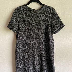 Zara Short Sleeve Dress